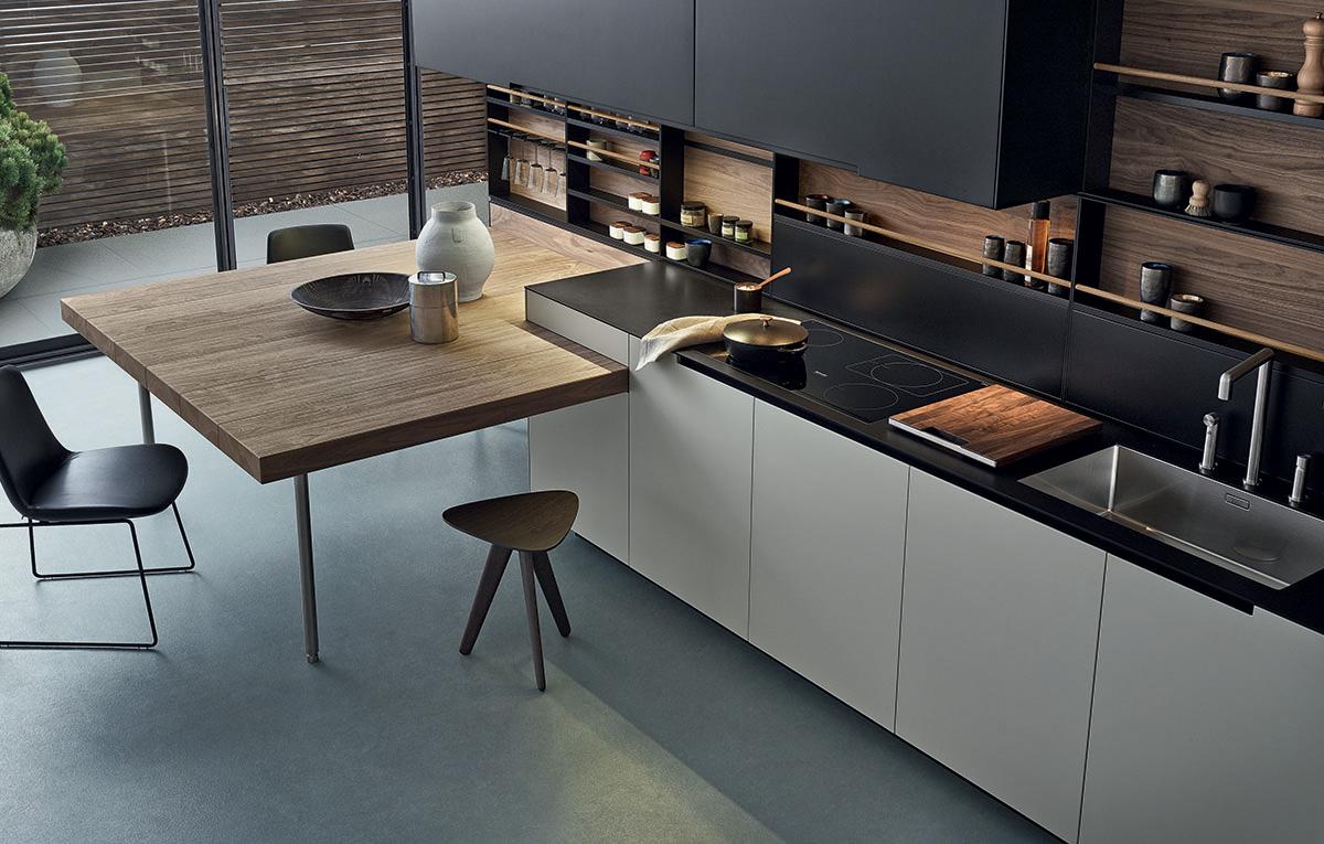 ITALDESIGN AG | Kücheneinrichtungen & Einbauschränke