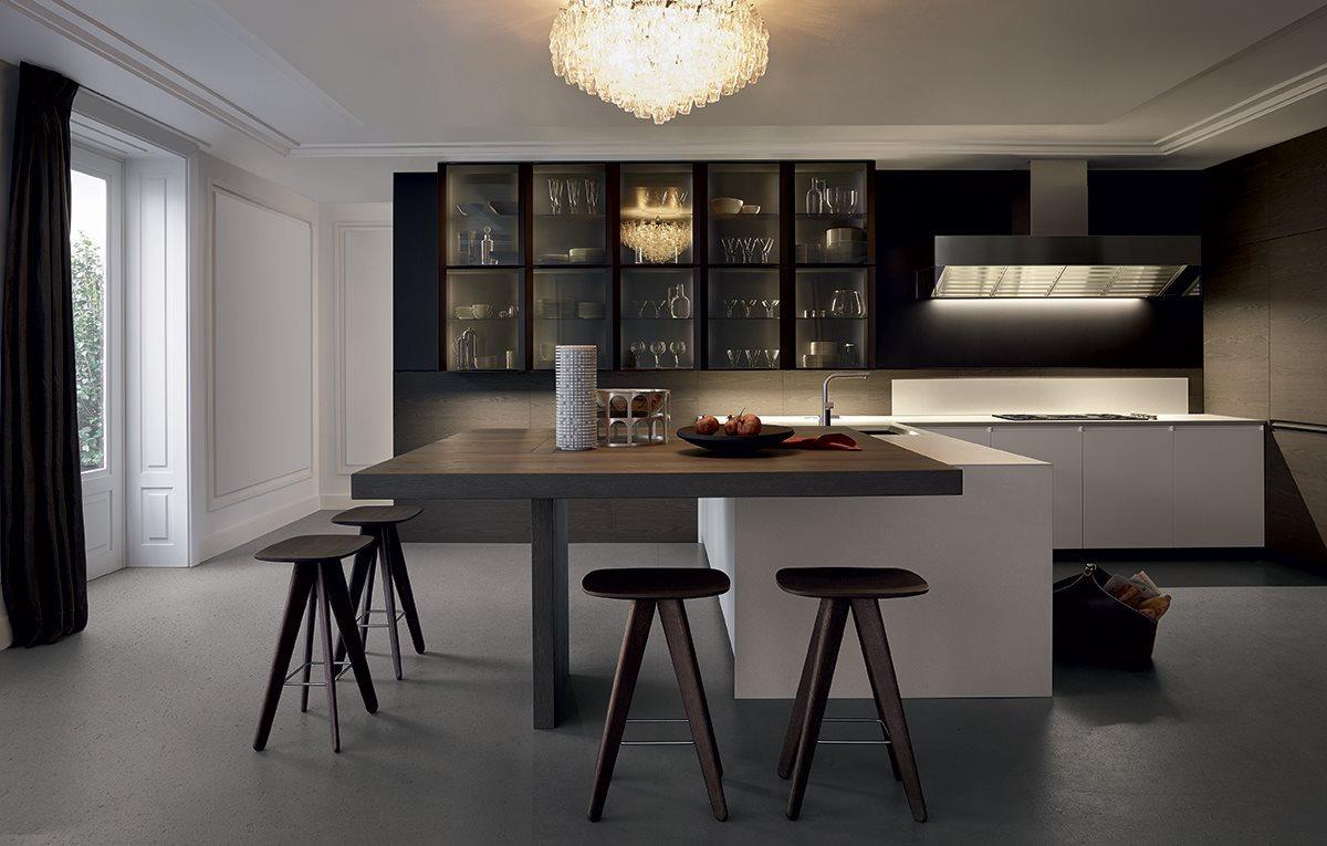 italdesign ag k cheneinrichtungen einbauschr nke. Black Bedroom Furniture Sets. Home Design Ideas