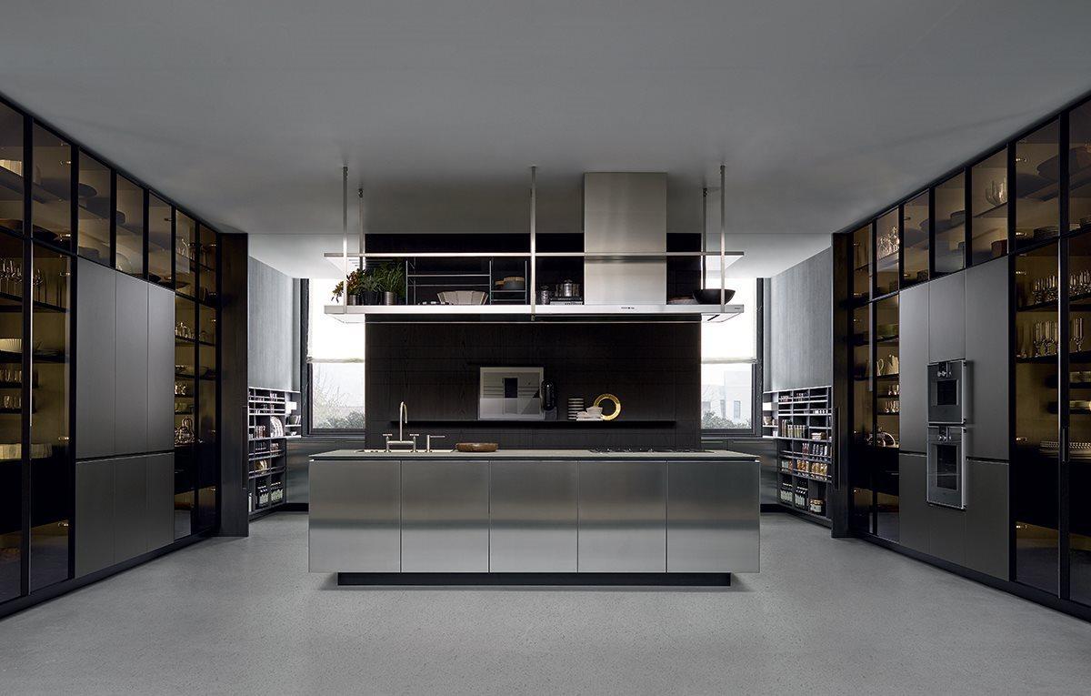 Kücheneinrichtungen | ITALDESIGN AG